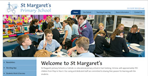 St. Margaret's Primary School